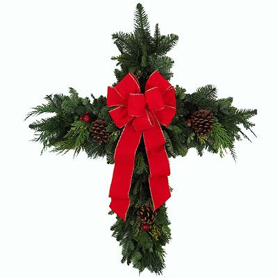 Christmas-Cross-Red-CR01_400