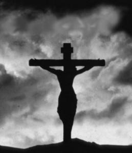 Silhouette_of_Jesus_on_Cross