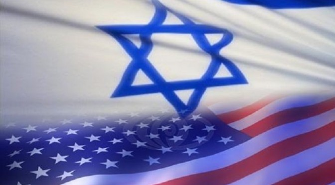 Israel And The American Right