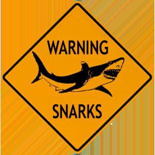 snark_warning