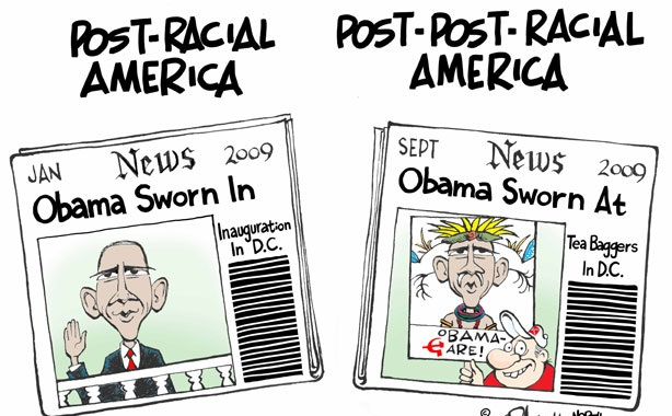 """the incidents of racism in american society A course description for """"current issues in racism and the law,"""" a class barack obama taught at the university of chicago law school 12 times between 1992 and 2004, categorized race relations in the united states as """"institutional racism in american society."""