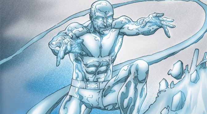 Iceman Is Gay And Franklin Graham Isn't Happy