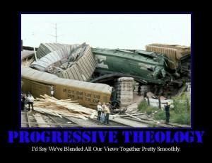 Progressive-Theology