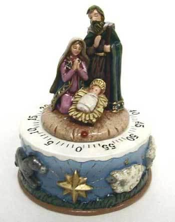 nativitytimer